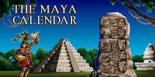 The Maya Calendar, America's treasure, the world's most accurate calendar and the best mathematical system. Excellent ancient science.